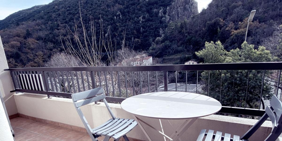 Image balcon